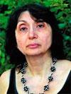 Бадалян Лусине Гайковна
