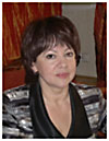 Сидорова Валентина Ивановна