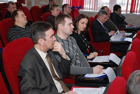 семинар по управлению инновациями