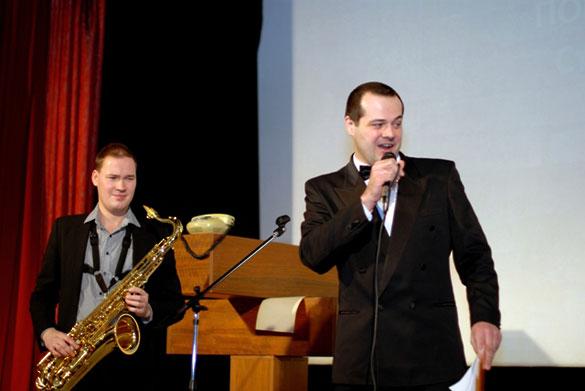 Творческий вечер «Три правды» совместно провели ИНЭС и Словацкий институт в Москве