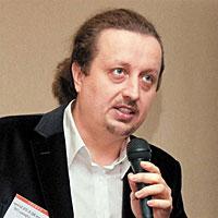 «Идея, должна появиться вовремя», – преподаватель МВА ИНЭС Андрей Коптелов