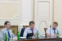 Представители Минобрнауки России и госкорпораций обсудили будущее талантливых инженеров