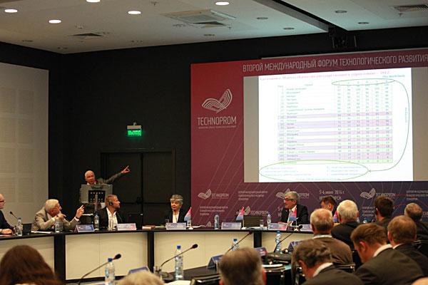 «Технопром» показал, что технологический прорыв в России возможен