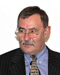 Овчинников Валерий Валентинович
