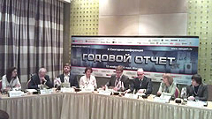 Александр Агеев: интегрированный отчет освещает 4 основных аспекта управления