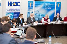 Встреча выпускников спецкурса для руководителей ОПК, экспертов и руководства Коллегии ВПК РФ