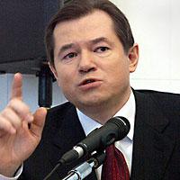Сергей Глазьев: Открытие экономики в сочетании с привязкой денежной эмиссии к приросту валютных резервов поставило ее в жесткую зависимость от валютных поступлений
