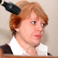 Виктория Перская: Для России задача обеспечения национальной конкурентоспособности — это решающее условие успешности вхождения в многополярный мир