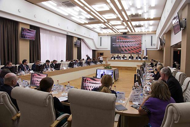 Совещание с руководителями кадровых служб организаций ОПК
