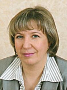 Светлана Бобовникова